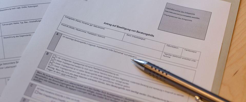 Arbeitsgericht Dortmund Formulare